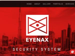 eyenax